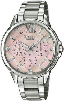 zegarek  Casio SHE-3056D-4AUER