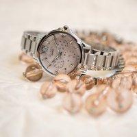 Zegarek damski Casio sheen SHE-3056D-4AUER - duże 2