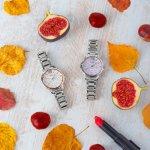 Zegarek damski Casio sheen SHE-3056D-4AUER - duże 4