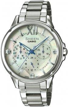 zegarek  Casio SHE-3056D-7AUER