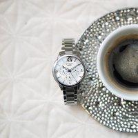 Zegarek damski Casio sheen SHE-3056D-7AUER - duże 2
