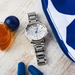 Zegarek damski Casio sheen SHE-3056D-7AUER - duże 4