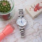 Zegarek damski Casio sheen SHE-3056D-7AUER - duże 5