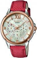 zegarek  Casio SHE-3056GL-7AUER