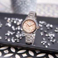Zegarek damski Casio sheen SHE-3059D-9AUER - duże 2