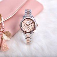 Zegarek damski Casio SHEEN sheen SHE-3059SPG-9AUER - duże 2