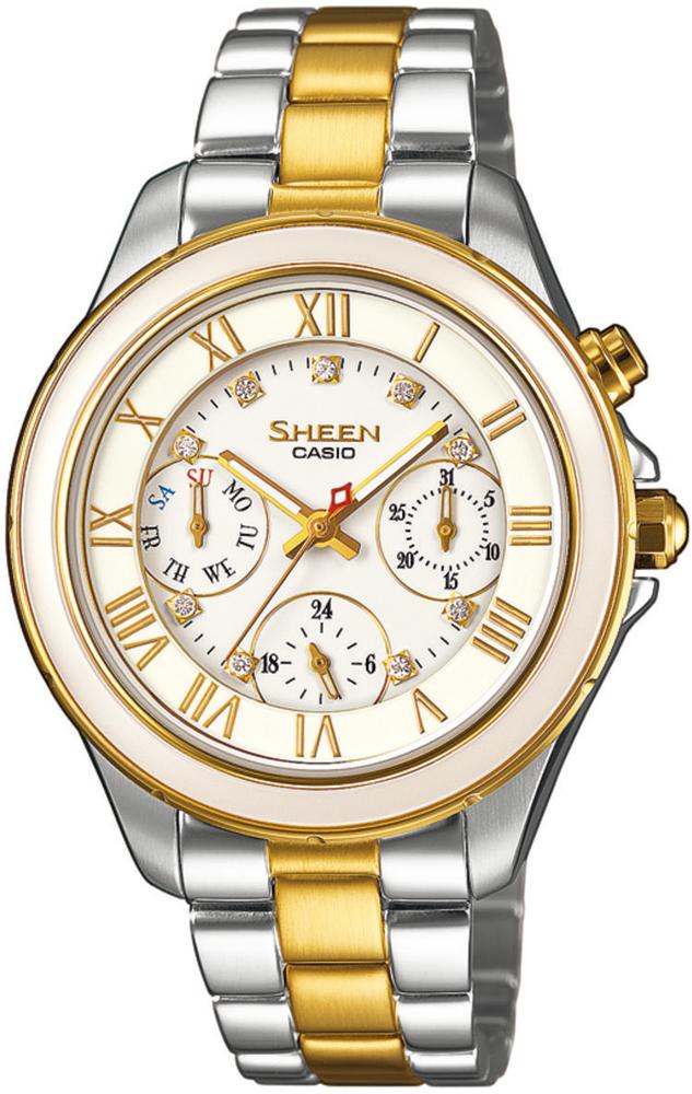 Sheen SHE-3507SG-7AUER Sheen