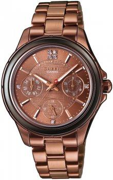 zegarek  Casio SHE-3508BR-5AUER