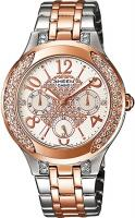 zegarek Casio SHE-3803SG-7A
