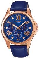 zegarek  Casio SHE-3806GL-2AUER