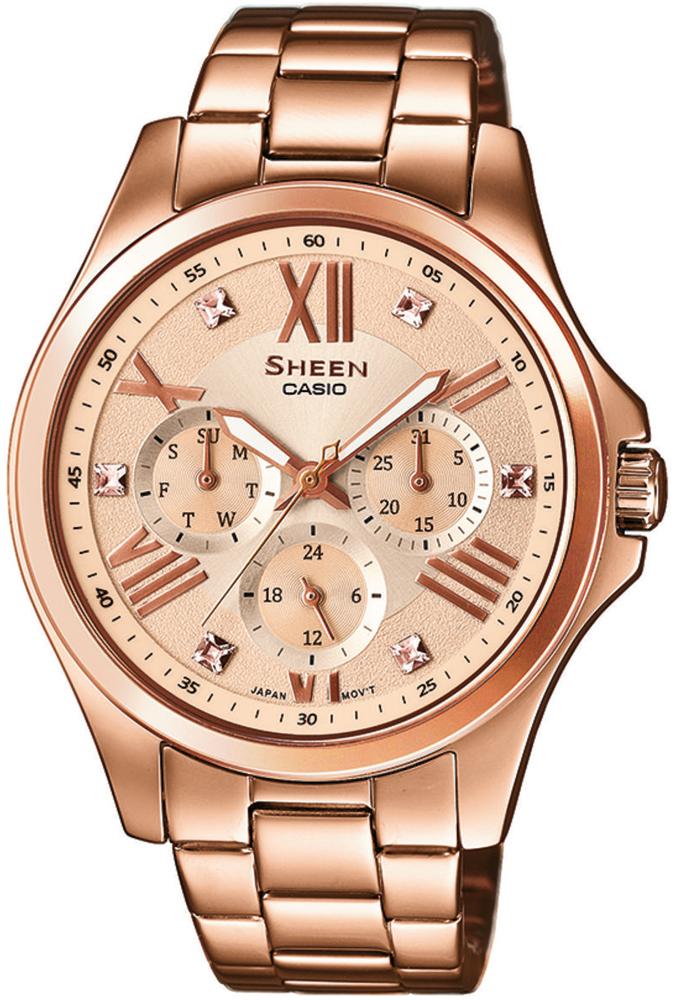 Sheen SHE-3806PG-9AUER Sheen