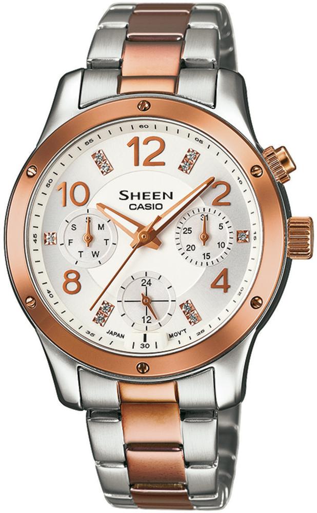 Sheen SHE-3807SPG-7AUER Sheen
