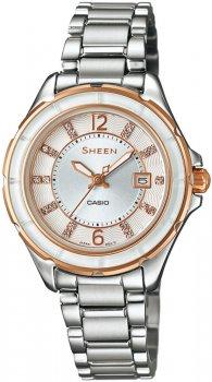 zegarek  Casio SHE-4045SG-7AUER