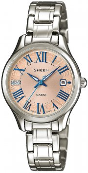 zegarek  Casio SHE-4050D-9AUER