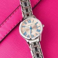 Zegarek damski Casio sheen SHE-4050D-9AUER - duże 2