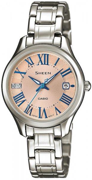 Zegarek Casio SHEEN SHE-4050D-9AUER - duże 1
