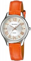 zegarek  Casio SHE-4050L-7AUER