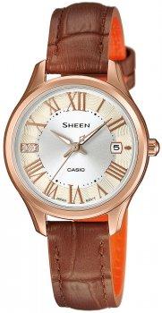 zegarek  Casio SHE-4050PGL-7AUER