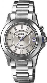 zegarek damski Casio Sheen SHE-4509D-7AER