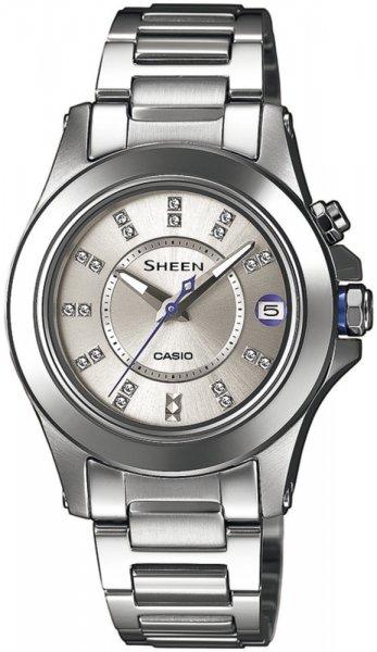 Zegarek Casio SHE-4509D-7AER - duże 1