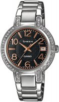 zegarek damski Casio SHE-4804D-1A