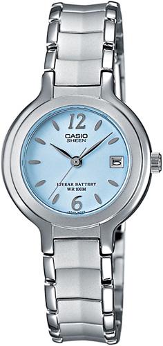 SHN-142D-2AVEF - zegarek damski - duże 3