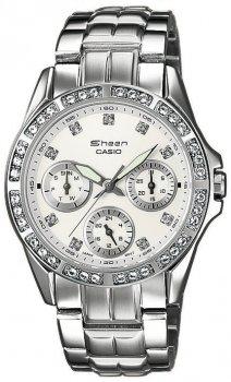 zegarek damski Casio Sheen SHN-3013D-7AEF