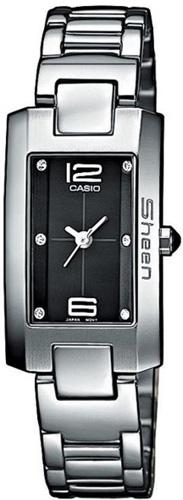 SHN-4004D-1CEF - zegarek damski - duże 3