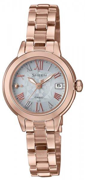 Sheen SHW-5000CG-7AER Sheen