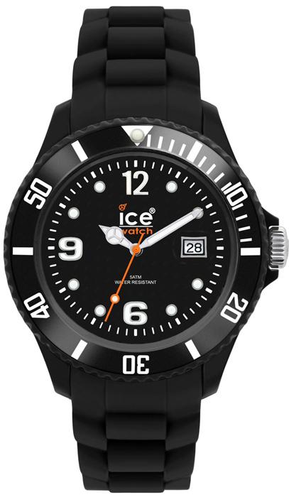 Zegarek ICE Watch SI.BK.U.S.09 - duże 1