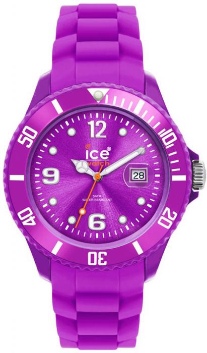 SI.PE.U.S.09 - zegarek damski - duże 3