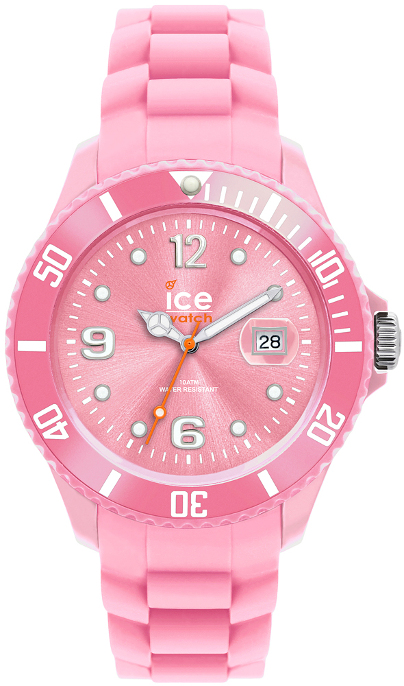 Zegarek damski ICE Watch ice-forever SI.PK.U.S.09 - duże 1