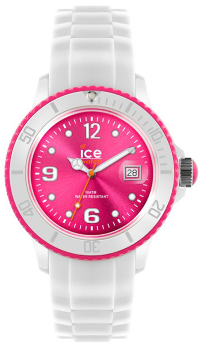 ICE Watch SI.WP.S.S.11 ICE-White Ice-White White-Pink Small