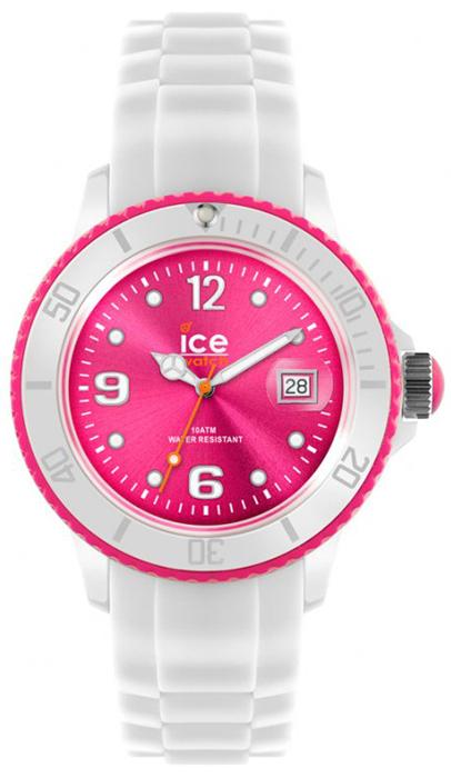 Zegarek damski ICE Watch ice-white SI.WP.S.S.11 - duże 1