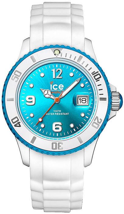 Zegarek damski ICE Watch ice-white SI.WT.U.S.11 - duże 1