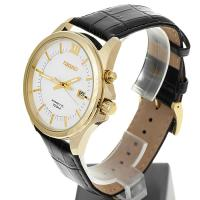 Zegarek męski Seiko kinetic SKA576P2 - duże 3