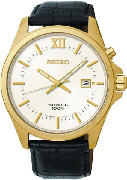 Zegarek Seiko SKA576P2 - duże 1