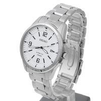 Zegarek męski Seiko kinetic SKA607P1 - duże 3
