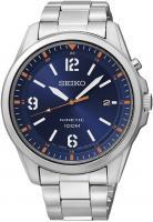 Zegarek męski Seiko kinetic SKA609P1 - duże 1