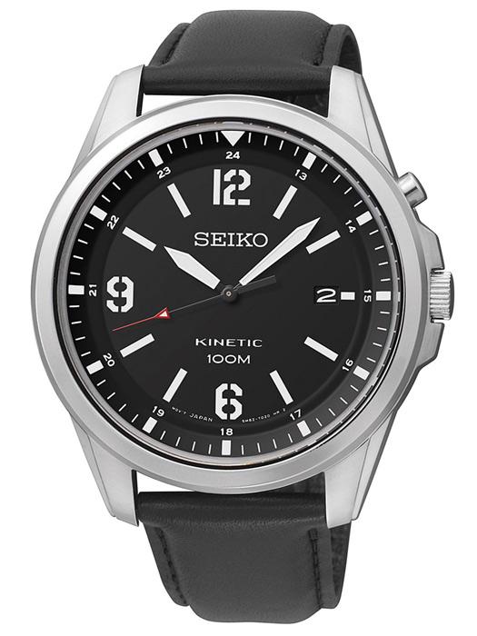 Zegarek Seiko SKA611P2 - duże 1