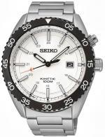 Zegarek męski Seiko kinetic SKA615P1 - duże 1