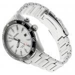 Zegarek męski Seiko kinetic SKA615P1 - duże 4