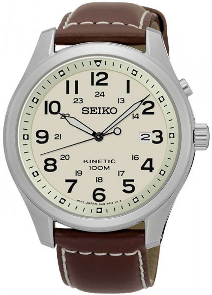 Seiko SKA723P1 Kinetic