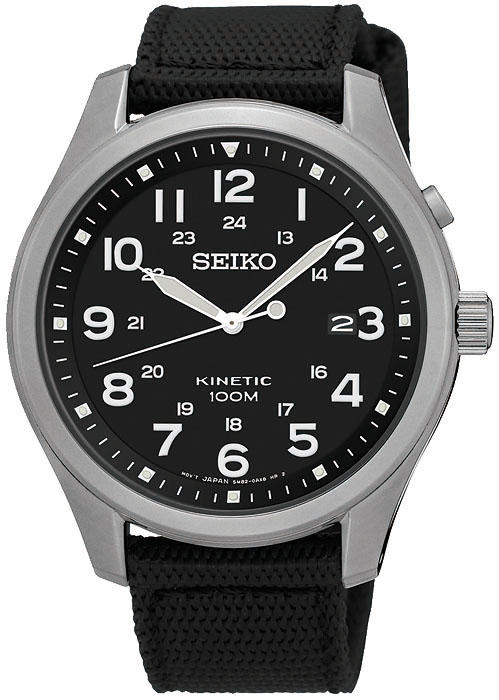 Seiko SKA727P1 Kinetic