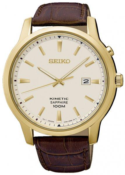 Zegarek Seiko SKA744P1 - duże 1