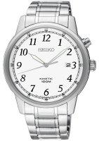 Zegarek męski Seiko kinetic SKA775P1 - duże 1