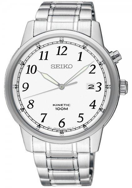 Zegarek Seiko SKA775P1 - duże 1