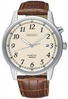 Zegarek męski Seiko kinetic SKA779P1 - duże 1