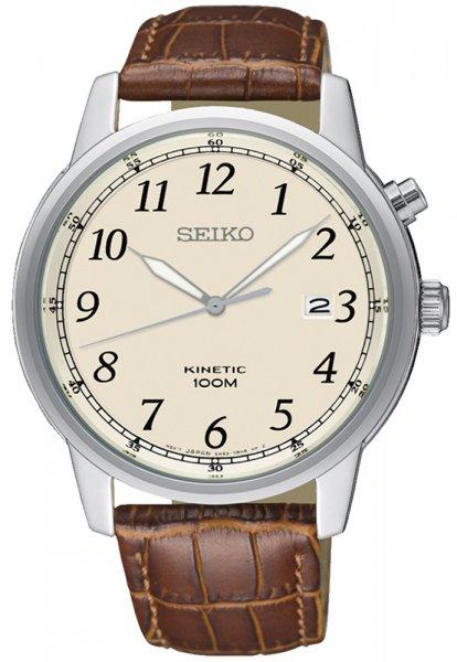 Zegarek Seiko SKA779P1 - duże 1