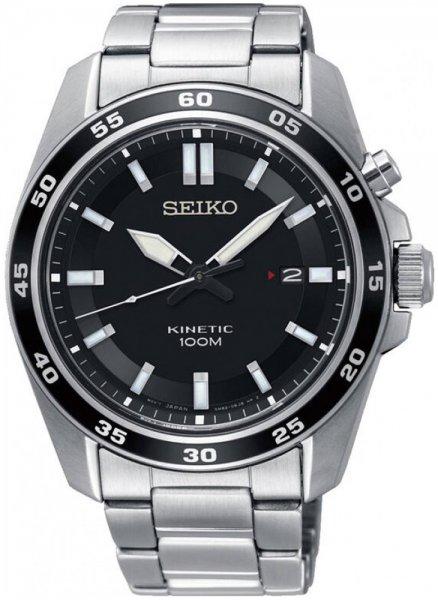 Zegarek Seiko SKA785P1 - duże 1